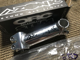 potence azonic orc stem 135mm nos
