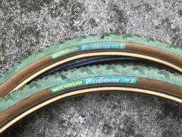 MICHELIN WILD GRIPPER LITE S 26x1.60 (paire)