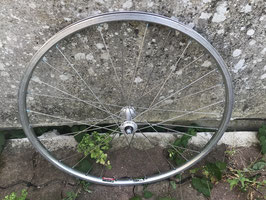 roue avant matrix single track