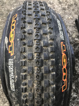 pneu maxxis crossmark lust
