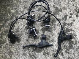 freins hydraulique magura hs11