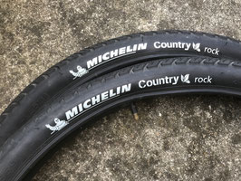 paire de pneu michelin country rock 26x1.75