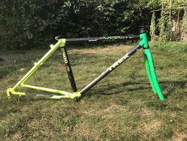 trek 8900 pro carbon/alu