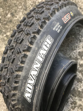 pneu maxxis advantage lust