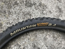 CONTINENTAL MOUNTAIN KING 2.4