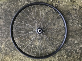 roue avant disc 20mm