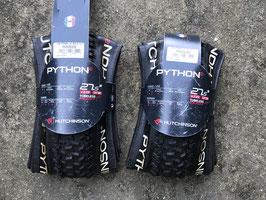 HUTCHINSON PYTHON 2 27.5x 2.25 neuf