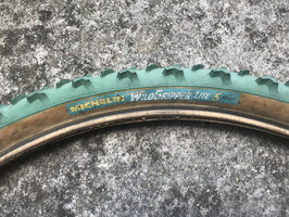 MICHELIN WILD GRIPPER LITE S