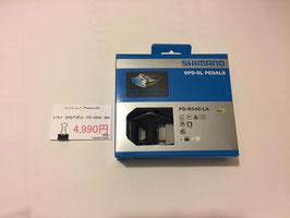 SHIMANO SPD-SLペダル PD-R540 BK