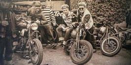 Harley Bandits