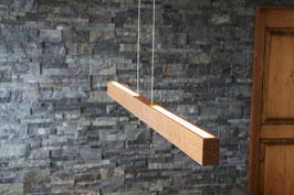 Deckenleuchte LUMIKAT PURA, EICHE, 184cm