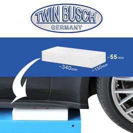 Polyethylen-Klotz - TWS3-PK55