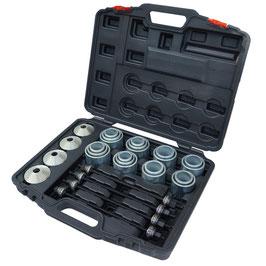 Universelles Lager / Buchsen Ein- und Ausbau Set, 34-72 mm, 44-82mm MG50605