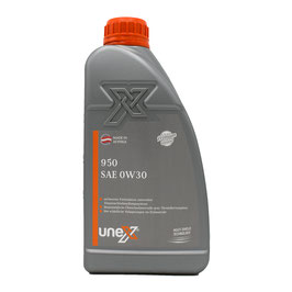 UNEX Motoröl 950 SAE 0W30