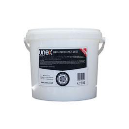 UNEX Reifenmontage Paste Weiss 5 kg  UNEX10061