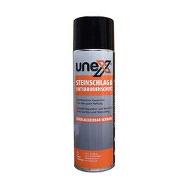 UNEX Steinschlag & Unterbodenschutz 500ml