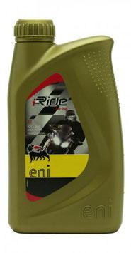 ENI i-Ride racing 2t vollsynthetisches Motorrad Motoröl 1l