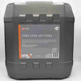 UNEX Gear ATF MB RED ULTRA