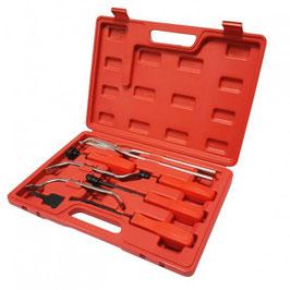 Professionelles Bremsenwerkzeug für Trommelbremsen - 8 Stuck MG04B4040