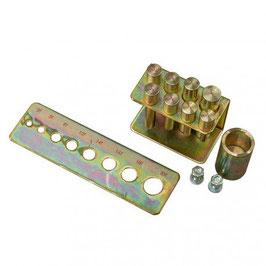 Werkstatpressen Druckadapter-Kit TL0500PP