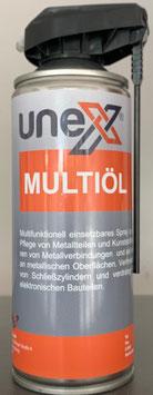 UNEX MULTIÖL 400 ml