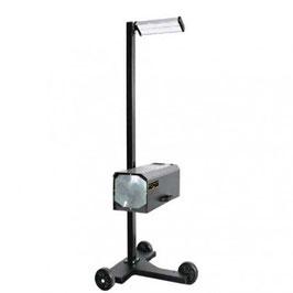 Optometer für Fernlicht kontroller und umsteller mit Laser Point 2019DKL2
