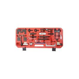 Motoreinstell-Werkzeug Satz für VW, Audi, Skoda, Seat MG50082