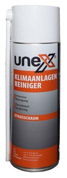 UNEX KLIMAANLAGEN REINIGER 500ml