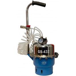 Bremsflüssigkeitswechsler GS-432