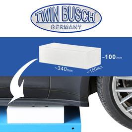 Polyethylen-Klotz - TWS3-PK100