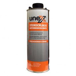 UNEX Steinschlag & Unterbodenschutz  1000ml