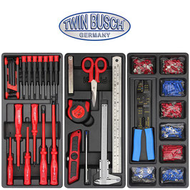 Werkzeug-Erweiterungsset - TW07-TRE3