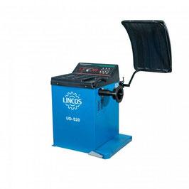 Automatische Wuchtmaschine, 3 Alu Programme UD-520