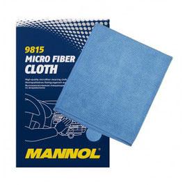 Mannol Micro Fiber Cloth MN9815