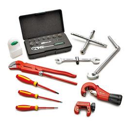 Stahlwille Zusatzmodul Gas & Wasser 13219/11 22-teilig 91530903