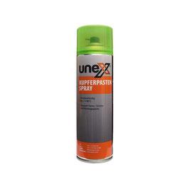 Unex Kupferpasten Spray 500ml