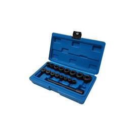 Kupplungs-Zentrierwerkzeug Satz MG50362