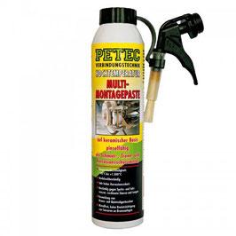 Petec Hochtemperatur Multimontagepaste 200ml PE94420