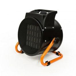 Elektro-Heizgerät mit PTC Keramik, 3kW  BGP1506-03