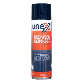 Unex Bremsenreiniger-Spray 500 ml