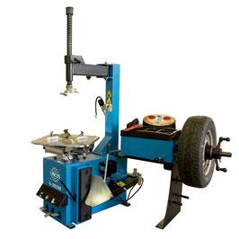Reifenmontier- und Reifenwuchtmaschine U-2022M