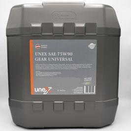 UNEX Gear Universal SAE 75W90