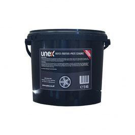 UNEX Reifenmontage Paste Schwarz 5Kg