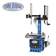 SEMI AUTOM. Reifenmontagemaschine - Multitalent TW X-98