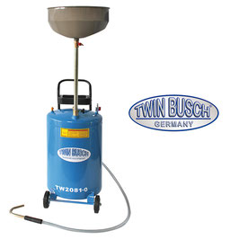 Ölauffangkessel - Ölauffang - TW20810