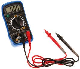 Digital-Multimeter 3 1/2-stellig 63402