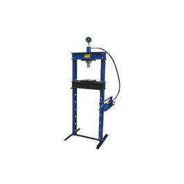 Hydraulische Werkstattpresse 20t TL0500-3