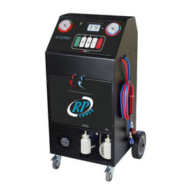 Klimaservicegerät Vollautomatisch R1234yf Made in Italy