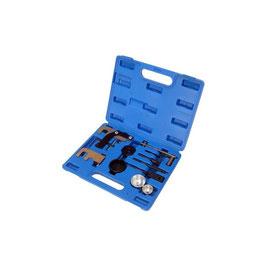 Motoreinstell-Werkzeug Satz für Renault, Opel, Nissan MG50306