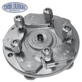 Universal Adapter für 3-, 4 Loch oder 5 Loch Felgen - TWF-AD